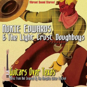 A Conversation With Art Greenhaw About Making Records With Nokie Edwards by Noel Squitieri